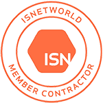 ISN - Isnetworld Member Contractor